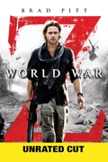 World War Z (Unrated Cut) reviews, watch and download