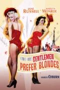 Gentlemen Prefer Blondes reviews, watch and download