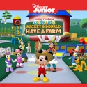 Mickey Mouse Clubhouse, Mickey and Donald Have a Farm! cast, spoilers, episodes, reviews