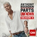 Anthony Bourdain: Parts Unknown, Season 6 reviews, watch and download
