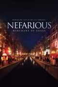 Nefarious: Merchant of Souls release date, synopsis, reviews