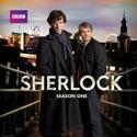 A Study In Pink - Sherlock from Sherlock, Series 1