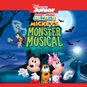 Mickey's Monster Musical - Mickey Mouse Clubhouse from Mickey Mouse Clubhouse, Mickey's Monster Musical
