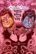 Patton Oswalt: Tragedy Plus Comedy Equals Time release date, synopsis, reviews