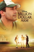 Million Dollar Arm summary, synopsis, reviews