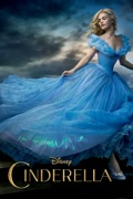 Cinderella (2015) reviews, watch and download