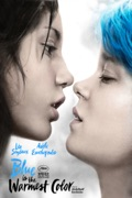 Blue Is the Warmest Color reviews, watch and download