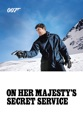 On Her Majesty's Secret Service summary and reviews