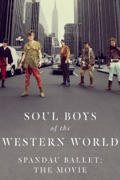 Soul Boys of the Western World release date, synopsis, reviews