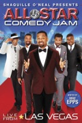 Shaquille O'Neal Presents: All Star Comedy Jam - Live from Las Vegas release date, synopsis, reviews