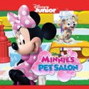 Mickey Mouse Clubhouse, Minnie's Pet Salon reviews, watch and download