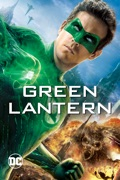 Green Lantern summary, synopsis, reviews