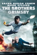 The Brothers Grimsby summary, synopsis, reviews