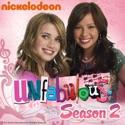 Unfabulous, Season 2 tv series
