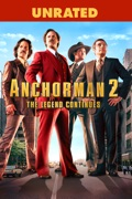 Anchorman 2: The Legend Continues (Unrated) reviews, watch and download