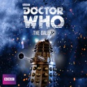 Doctor Who, Monsters: The Daleks cast, spoilers, episodes, reviews