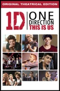 One Direction: This Is Us reviews, watch and download