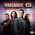 Warehouse 13, Season 5 cast, spoilers, episodes, reviews