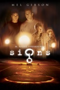 Signs summary, synopsis, reviews