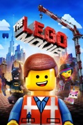 The LEGO Movie reviews, watch and download