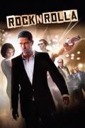 RocknRolla summary, synopsis, reviews