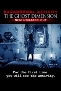 Paranormal Activity: The Ghost Dimension (New Extended Cut) summary, synopsis, reviews