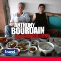 Anthony Bourdain - No Reservations, Vol. 4 reviews, watch and download