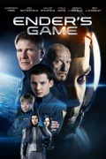 Ender's Game reviews, watch and download