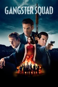 Gangster Squad reviews, watch and download
