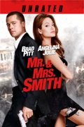Mr. & Mrs. Smith (Unrated) summary, synopsis, reviews