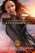 The Hunger Games: Catching Fire reviews, watch and download