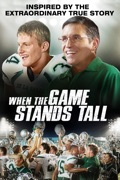 When the Game Stands Tall reviews, watch and download