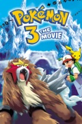 Pokémon 3: The Movie (Dubbed) reviews, watch and download