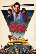 Freaks of Nature reviews, watch and download