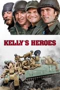 Kelly's Heroes reviews, watch and download