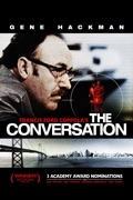 The Conversation (1974) summary, synopsis, reviews