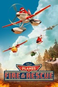 Planes: Fire & Rescue reviews, watch and download