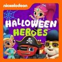 Nick Jr.: Halloween Heroes reviews, watch and download