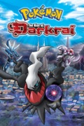 Pokémon: The Rise of Darkrai (Dubbed) reviews, watch and download