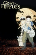 Grave of the Fireflies (Dubbed) reviews, watch and download