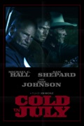 Cold in July summary, synopsis, reviews