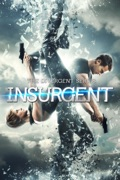 The Divergent Series: Insurgent summary, synopsis, reviews