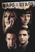 Maps to the Stars summary, synopsis, reviews