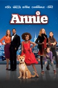 Annie (2014) reviews, watch and download