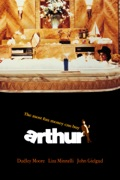 Arthur (1981) reviews, watch and download