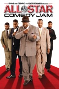 Shaq & Cedric the Entertainer Present: All Star Comedy Jam release date, synopsis, reviews
