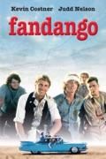 Fandango (1985) summary, synopsis, reviews