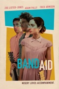 Band Aid summary, synopsis, reviews