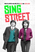 Sing Street reviews, watch and download