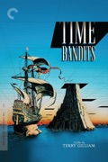 Time Bandits summary, synopsis, reviews